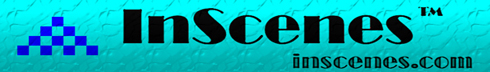 InScenes logo